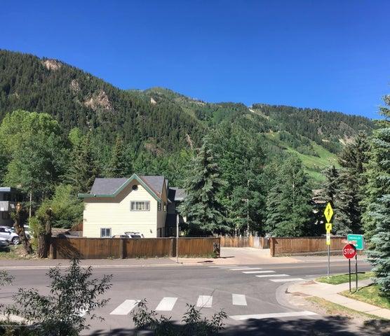 100 Park Avenue, Aspen, CO 81611