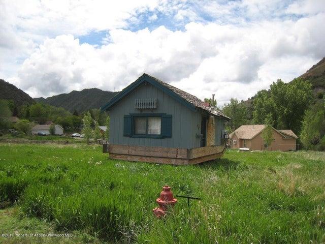 58 Eagle Falls Drive, New Castle, CO 81647