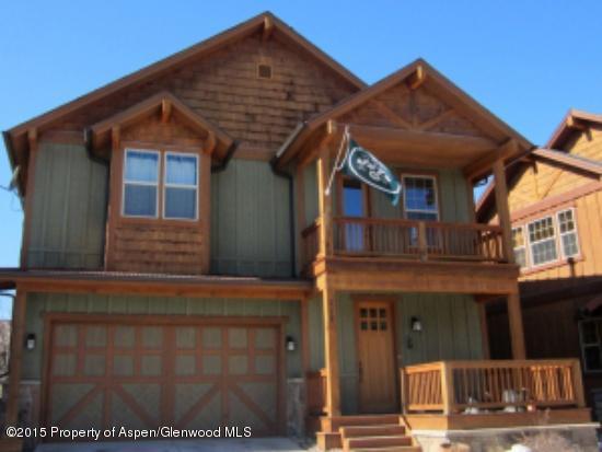 279 Whitehorse Drive, New Castle, CO 81647