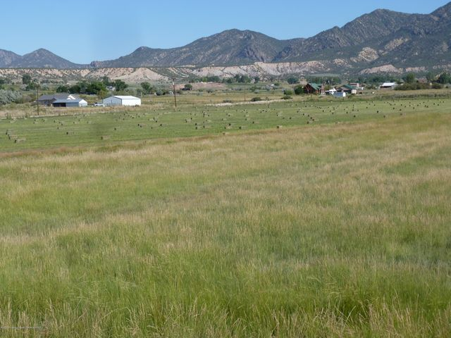 TBD County Rd. 233, Rifle, CO 81650