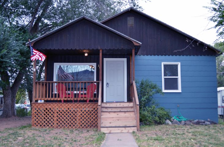 224 E 2nd Street, Parachute, CO 81635