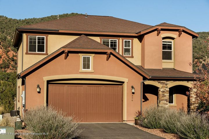 306 Blue Heron Vista, Glenwood Springs, CO 81601