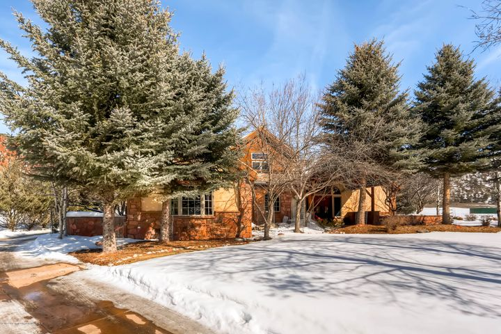 158 A Seeburg Circle, Carbondale, CO 81623