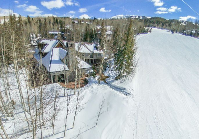 1061 Wood Road, Snowmass Village, CO 81615