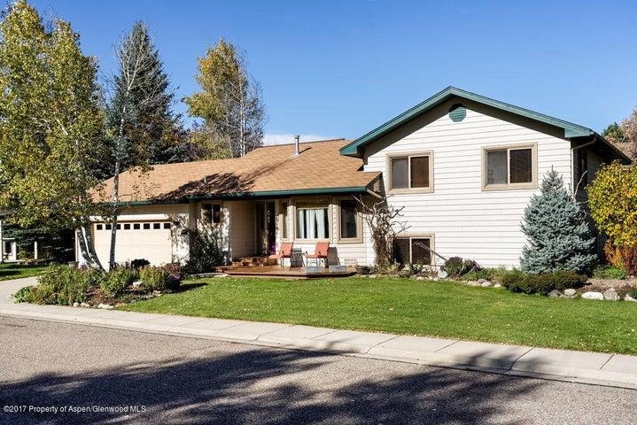 370 Oak Run Road, Carbondale, CO 81623