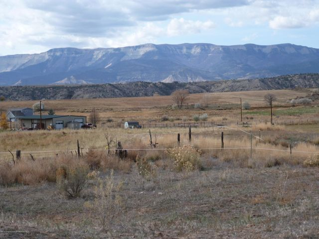 TBD County Road 225, Rifle, CO 81650
