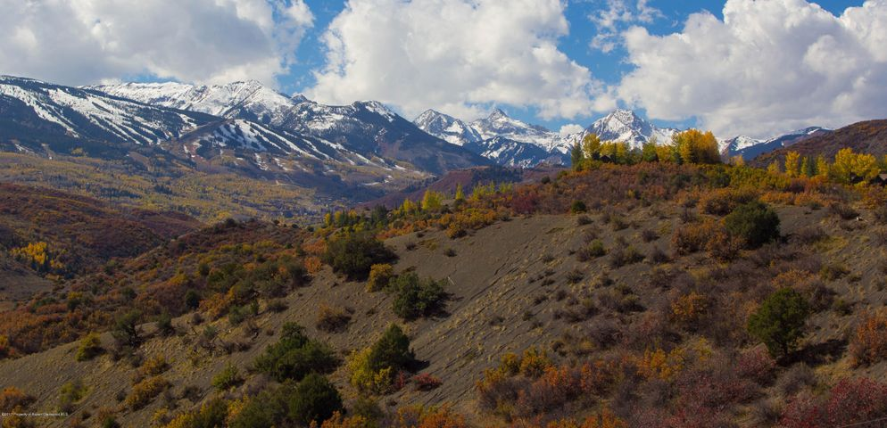 TBD Medicine Bow Road, Aspen, CO 81611