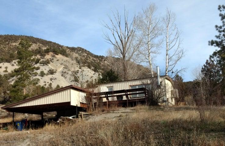258 Comanchero Trail, New Castle, CO 81647
