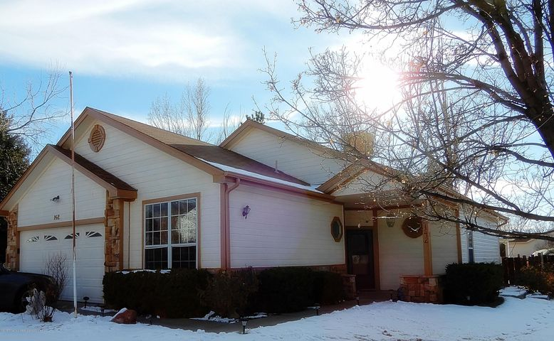 142 Sagemont Circle, Parachute, CO 81635