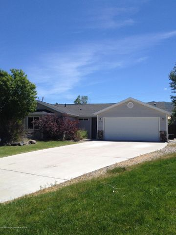 282 Cliff View, Parachute, CO 81635