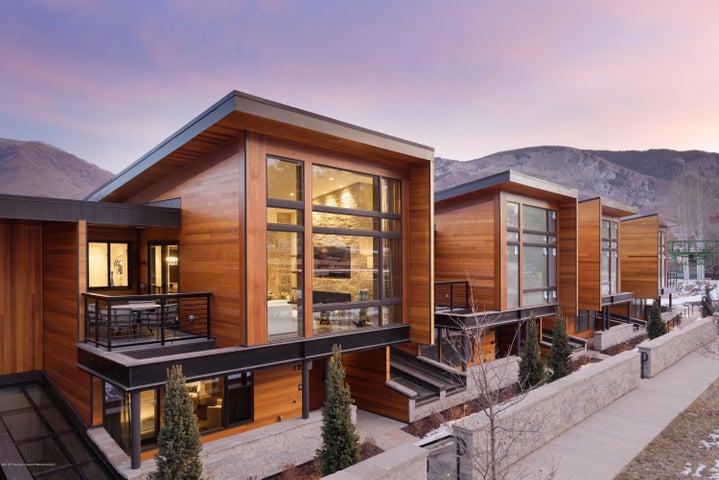 126 S Juan Street, Aspen, CO 81611