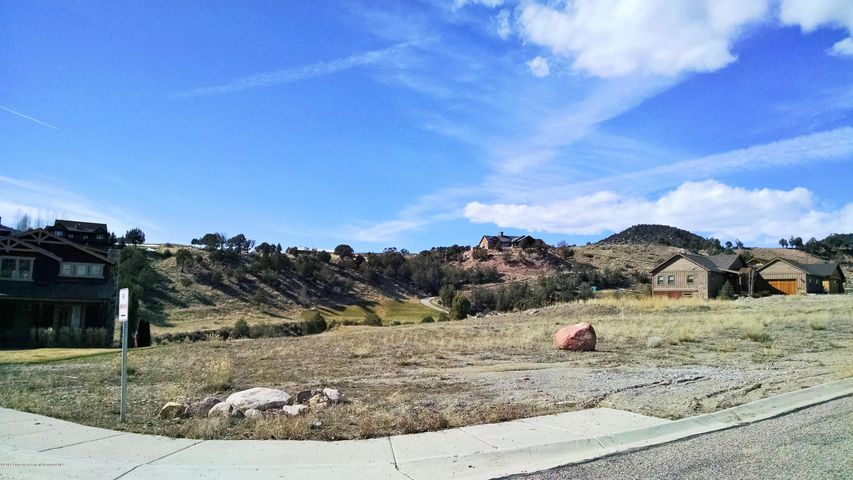TBD Whitetail Drive, New Castle, CO 81647