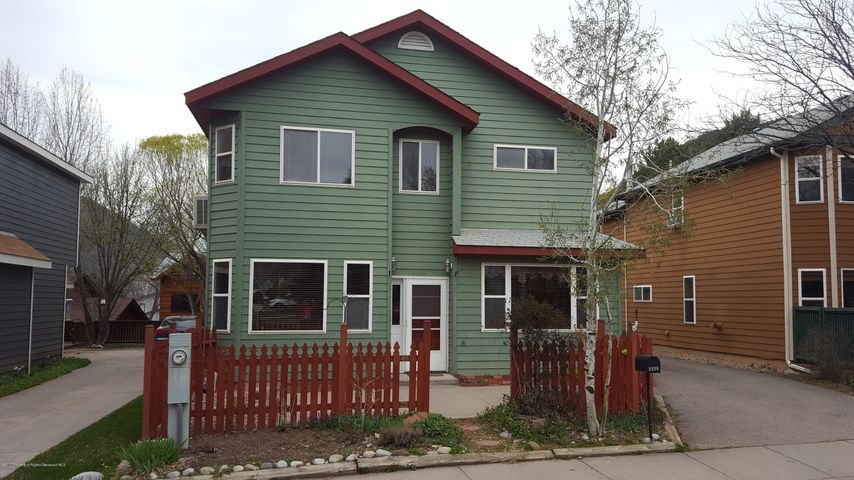 1116 Westlook Drive, Glenwood Springs, CO 81601