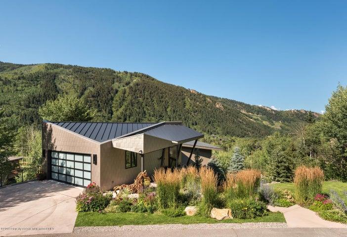 257 Mountain Laurel Drive, Aspen, CO 81611