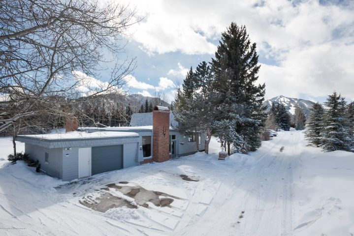 30 Maroon Court, Aspen, CO 81611