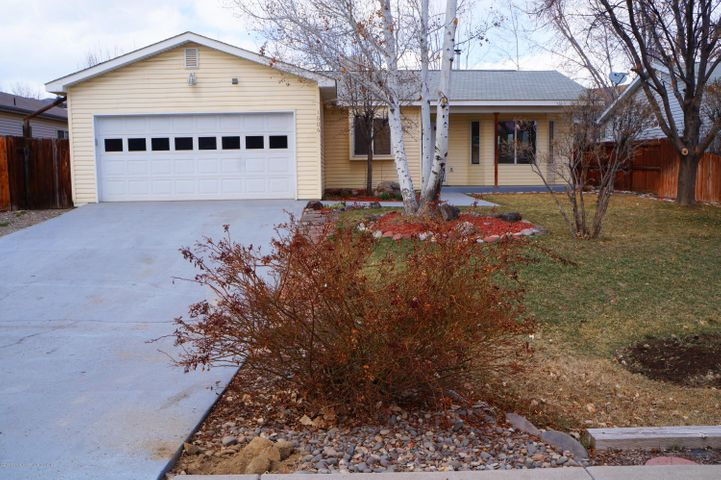 1606 Grand Avenue, Silt, CO 81652