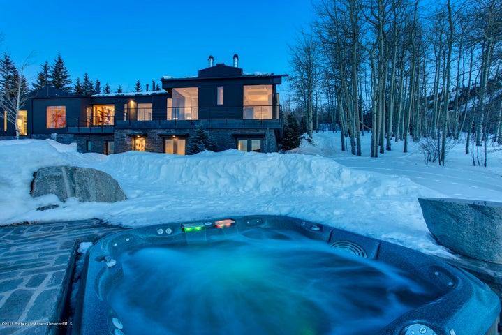 633 Divide Drive, Snowmass Village, CO 81615