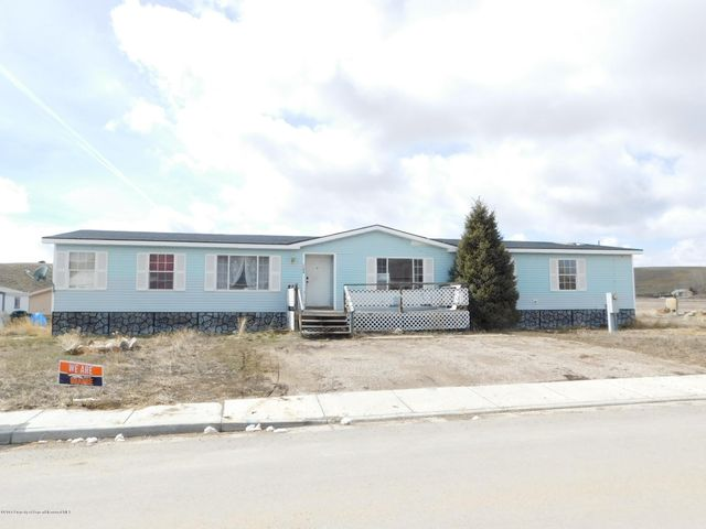 1264 Aspen Avenue, Craig, CO 81625