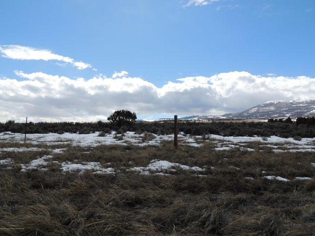 Lot 52 Arrowhead Trail, Rifle, CO 81650