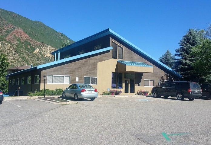 401 27th Street, #160, 165,170, Glenwood Springs, CO 81601