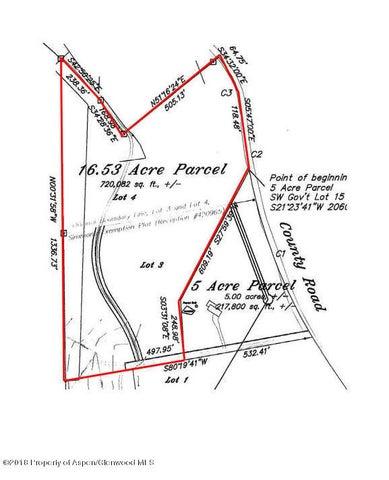 TBD County Road 115, Glenwood Springs, CO 81601 - Blake Appleby