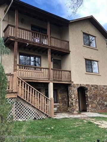 808 Garfield Avenue, Glenwood Springs, CO 81601