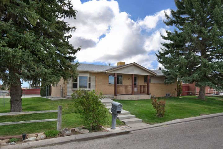 446 Elm Avenue, Rifle, CO 81650