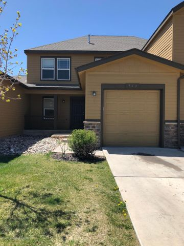 143 E Cathedral Court, New Castle, CO 81647