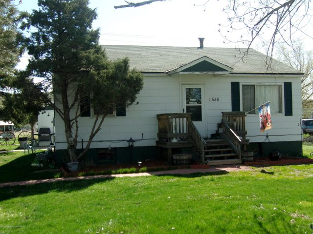 1569 N Yampa Avenue, Craig, CO 81625