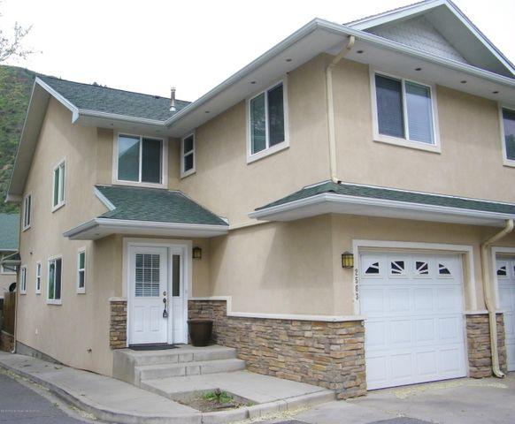 2563 S Grand Avenue, Glenwood Springs, CO 81601