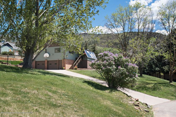 502 W Princeton Circle, Glenwood Springs, CO 81601
