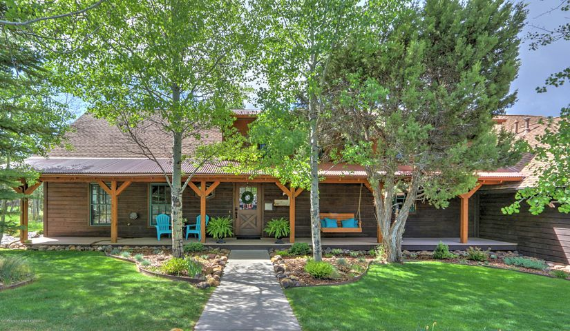 867 Elk Springs Drive, Glenwood Springs, CO 81601