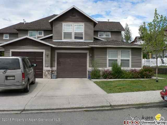 266 W Capital Court, New Castle, CO 81647