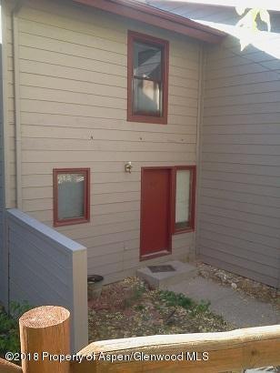 1515 Bennett Avenue, Glenwood Springs, CO 81601