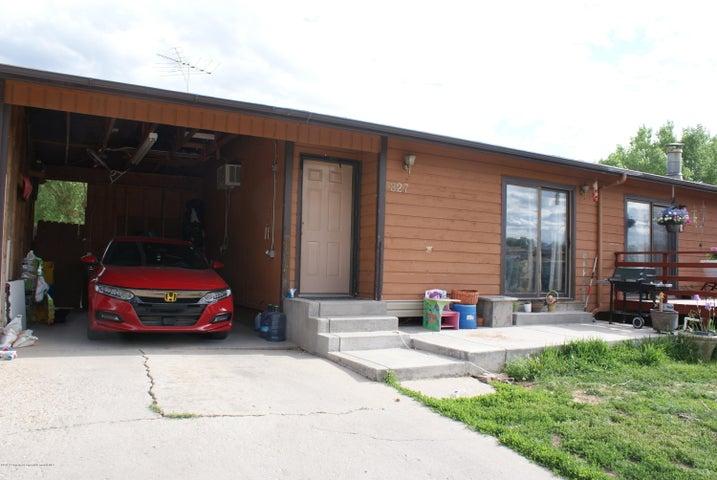 327 Dogwood Drive, Silt, CO 81652