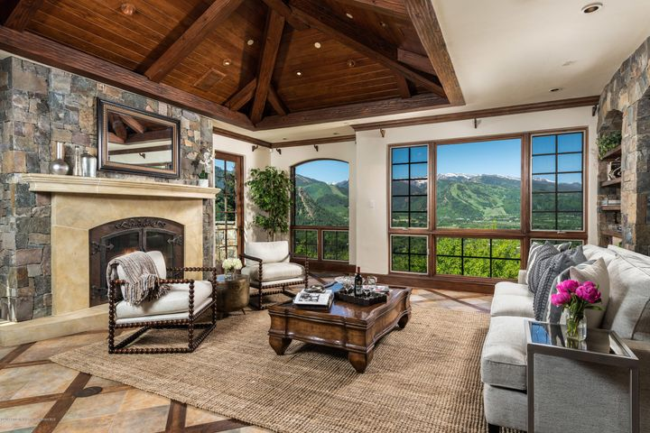1124 Red Mountain Road, Aspen, CO 81611