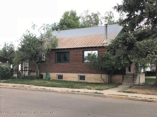 700 Russell Street, Craig, CO 81625