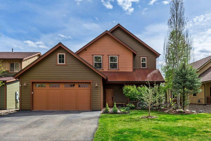 670 River Bend Way, Glenwood Springs, CO 81601
