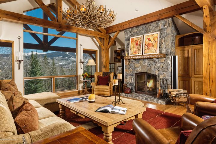 38 Saddleback Lane, Snowmass Village, CO 81615