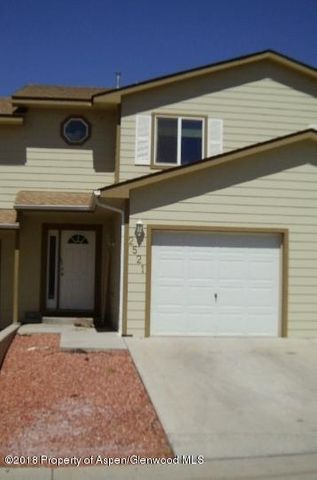2521 Meadow Circle, Rifle, CO 81650