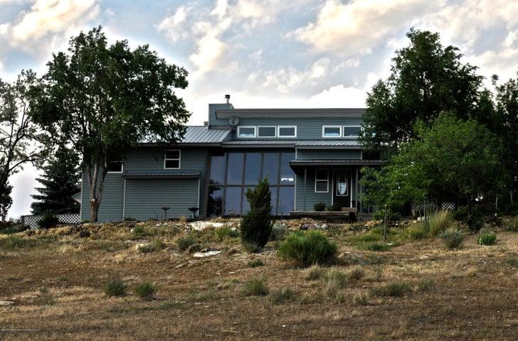 348 E Vista Drive, Silt, CO 81652