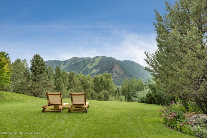 69 Herron Hollow Road, Aspen, CO 81611