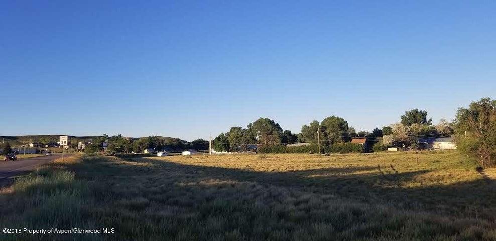 TBD S Highway 13, Craig, CO 81625