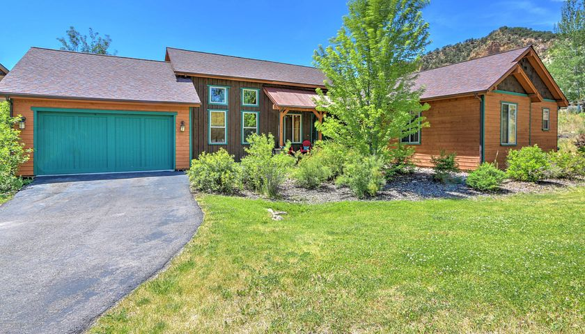 26 River Bend Way, Glenwood Springs, CO 81601