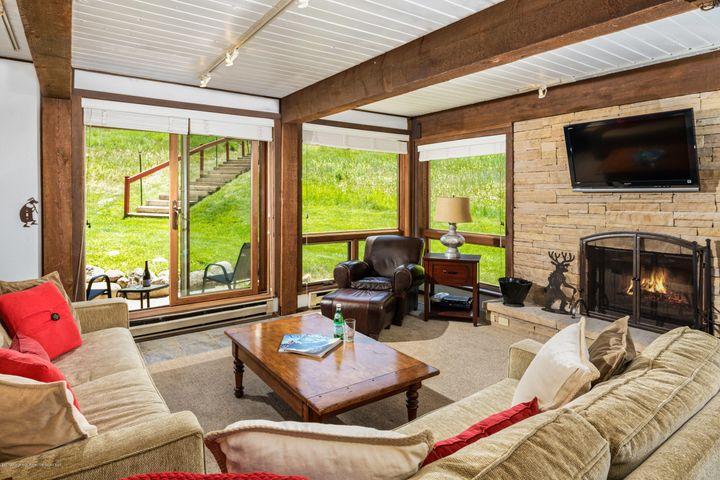 360 Wood Road, #112, Snowmass Village, CO 81615