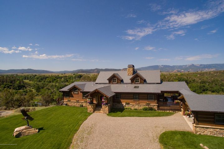 9109 County Road, #311, Silt, CO 81652