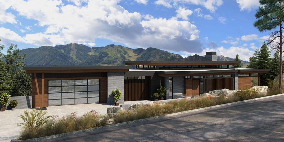 12 Salvation Circle, Aspen, CO 81611