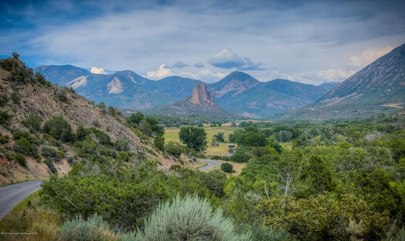 45362 Needle Rock Road, Crawford, CO 81415