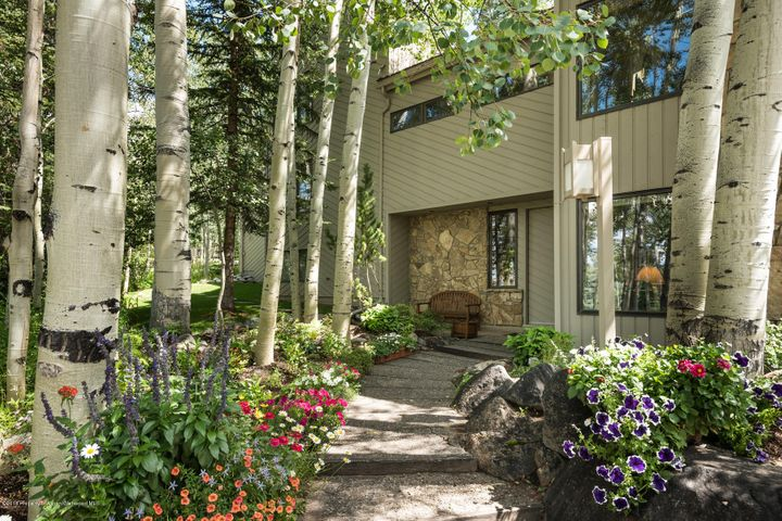 34 Stellar Lane, Snowmass Village, CO 81615