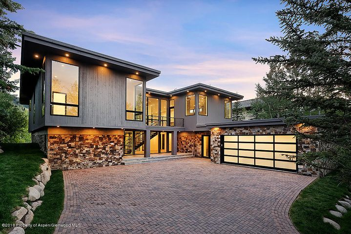 25 Janss Lane, Snowmass Village, CO 81615